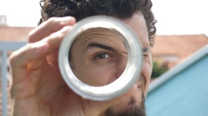 Enxergando além