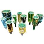 Tambores de garrafa